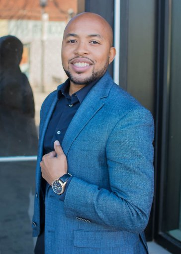 """A graduate of Sam Houston State and Walden University, this banking and finance major is combining real estate and community organization to produce change in the city. Following his father's footsteps, Lewis has established a career in Dallas Fort Worth as a genuine realtor. Through his non profit, Making Acceptable Homeowners, Lewis will walk you through the process of buying a home, as well as establishing and maintaining the home. After partnering with CHDO and the City of Dallas, he's developed a curriculum for transitioning locals into home ownership. """"Reviving the community actually starts with real estate. Once people begin to see opportunity in their environment, they'll begin to realize that they can create the change that they want to see."""" In his most recent venture, Lewis has partnered with a broker (and his cousin) Robert Lewis to establish Ink Realty Group. Ink Realty focuses on a non-bias and innovative approach to homeownership clients of all ages. If you're looking for a new home or for inside information on the market, follow @InkRealtyGroup on Facebook."""